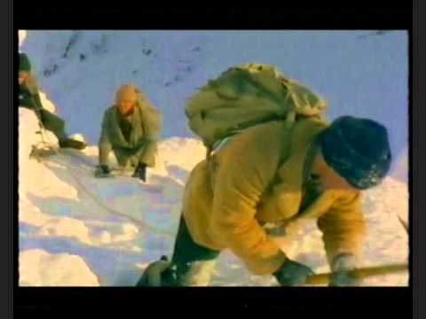 'The Edge', 100 Years of Scottish Mountaineering (part 2 of 6)