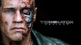 TERMINATOR 5: Génesis Teaser Tráiler Official España (2015) - Arnold Schwarzenegger HD [1080p]