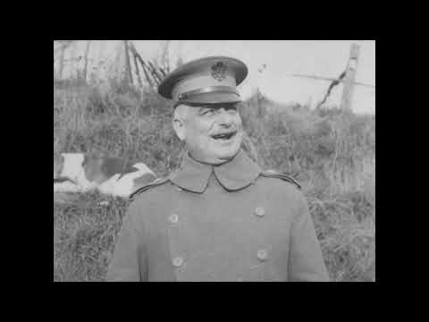 Post Armistice Training, 88th Division [1919]