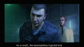 Nanobreaker Gameplay 01/29