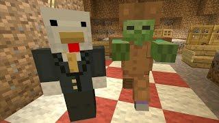 Minecraft Xbox - Sky Den - Hotel Inspector (75)