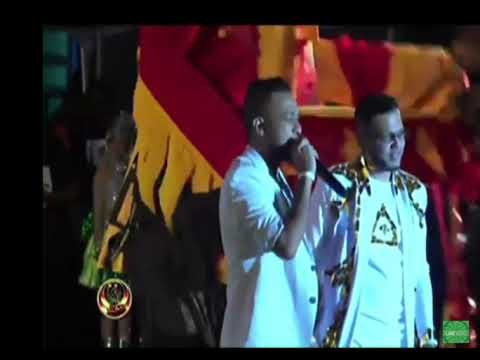 Veekash - Chantel - 2019 Chutney Soca Monarch - CSM 2109 Trinidad Carnival