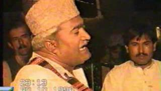 VIDEO PART E 6 OF 8 ADAMSAZ MARWAT OLD SONGS MAJJLIS 1998/Lyrics Divaana Marwat & Syyal Marwat