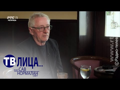 TV lica: Oliver Dragojević