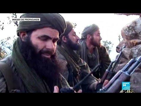 Le chef d'Al-Qaïda au Maghreb islamique tué par l'armée française au Mali