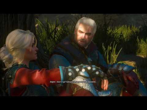 Witcher 2 royal blood best option