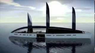 Soliloquy Superyacht Design Review, www.CallenderDesigns.co.uk