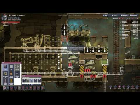 Oxygen not Included part 14 ~ Hydrogen at Last!