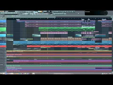 Sun Sathiya (EHM) [FL Studio Edits]