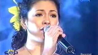 One Last Cry (Highest Version) - Regine Velasquez