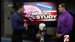 Avoiding memory loss