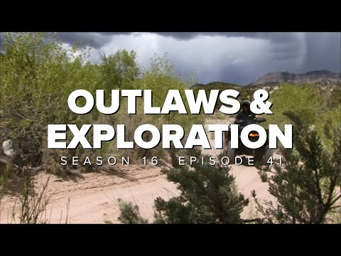 Outlaws & Exploration - ATVing at Bear Lake - Weller Recreation Operations - Fort Ticonderoga