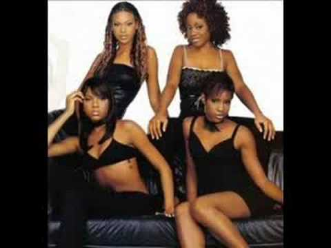 Destiny's Child Tell Me