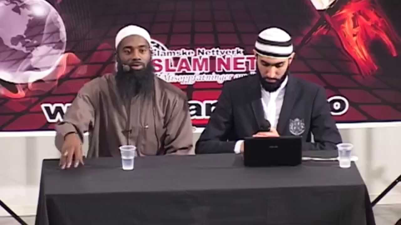 How do you adjust without compromising Islam? - Q&A - Loon from Puff Daddy's Bad Boys
