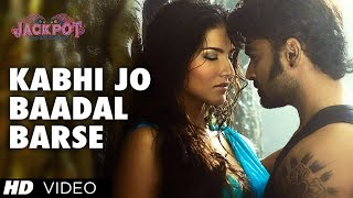 Kabhi Jo Badal Barse (Video Song) | Jackpot