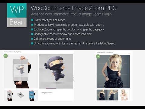 WooCommerce Image Zoom – WordPress plugin | WordPress org