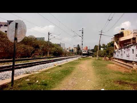 16023 Mysore Yesvanthpur Malgudi Express