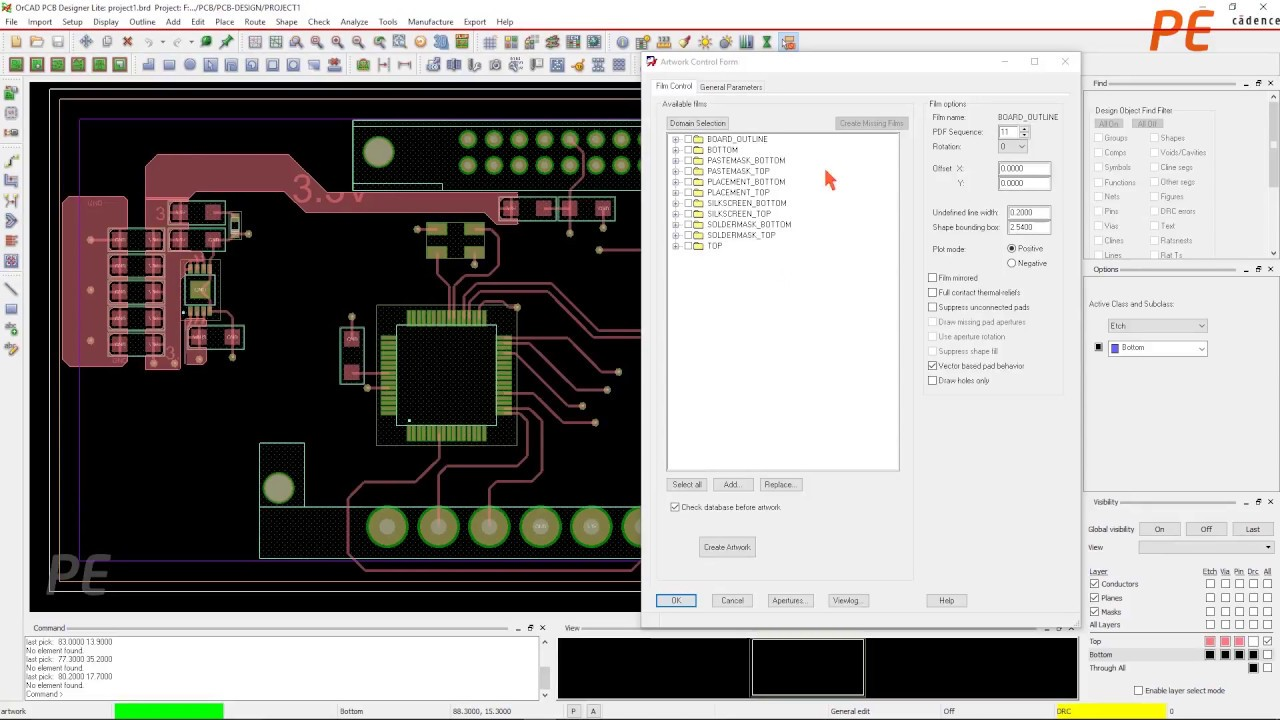 Comfortable Pcb Editor Gallery - Simple Wiring Diagram Images ...