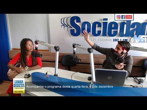 Entrevista com vencedores do concurso repórter mirim Procon