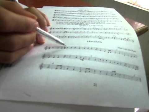 Video 1: Nhạc lý và làm quen sáo - hướng dẫn thổi sáo Cao Trí Minh
