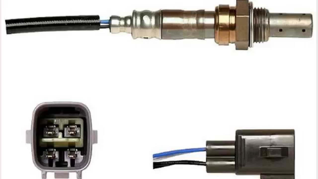 Oxygen Sensor-OE Style DENSO 234-4696