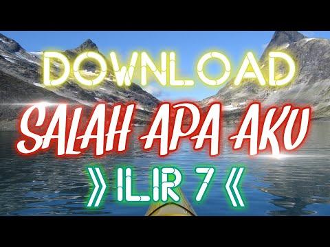 download-lagu-entah-apa-yang-merasukimu---ilir-7