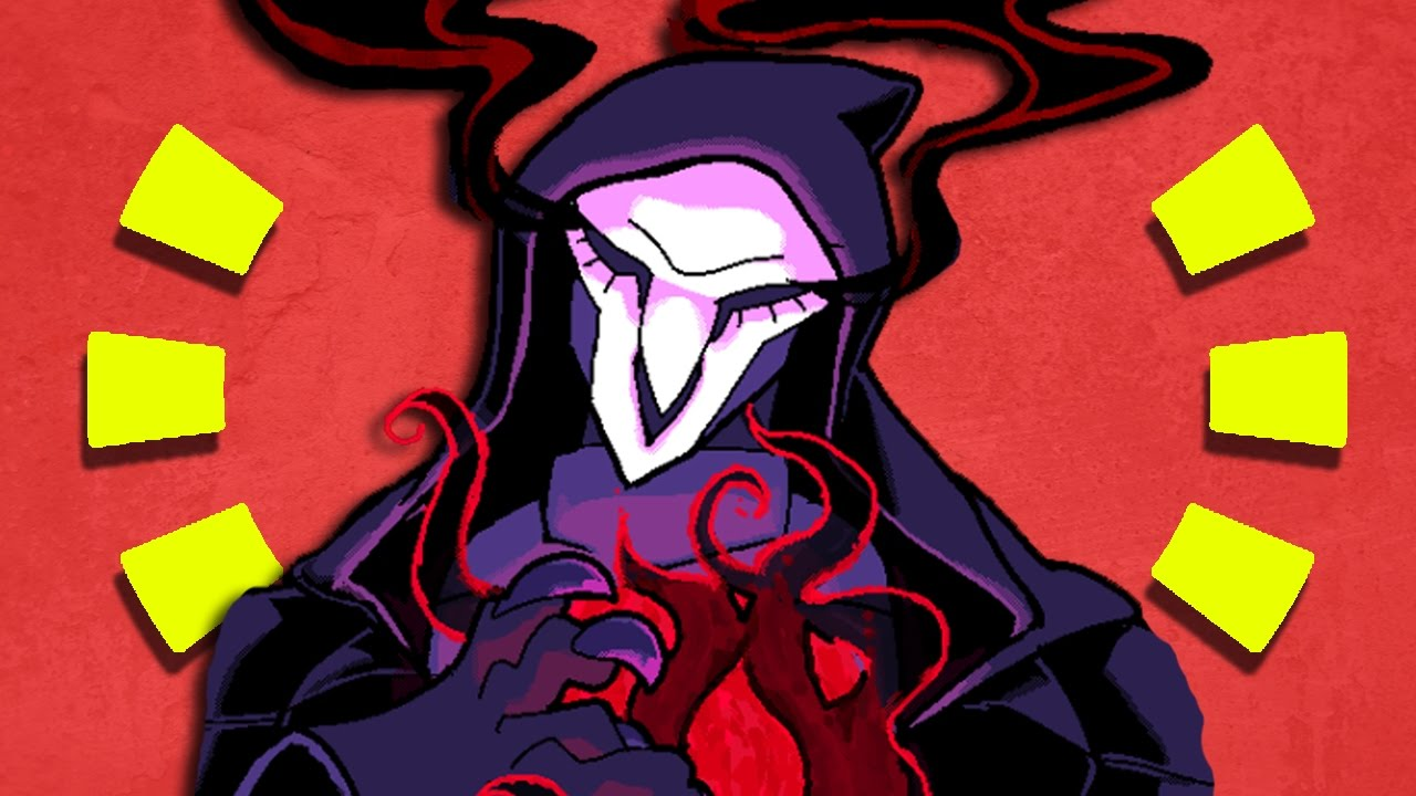 Overwatch Who Knows Reaper Is Gabriel YouTube