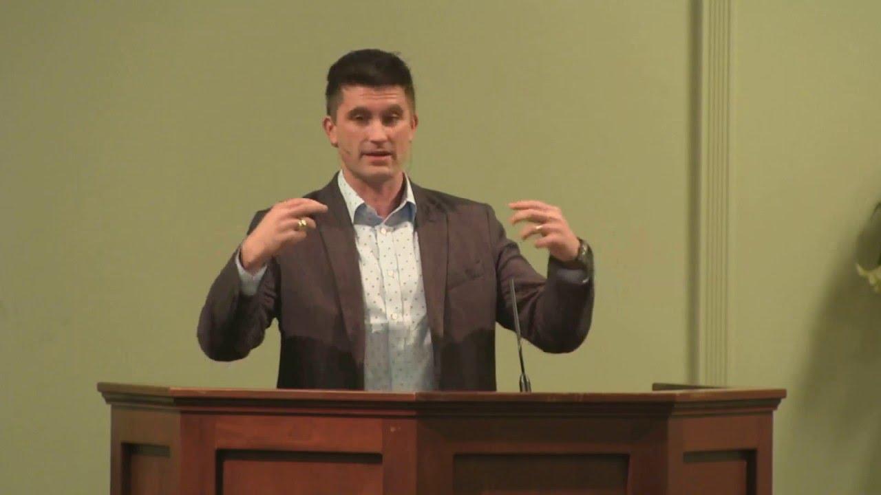 Greg gilbert keeping the gospel