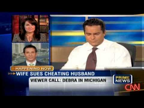 Husband sued for giving wife STD