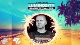 Ace Ventura - Luminosity Beach Festival 2018 warm up set