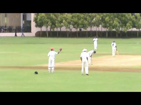 Infosys Cricket Team Mysore tour