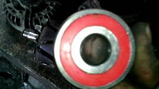 Opel generator ta'mirlash Zafira