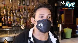Restrizioni Covid per ristoranti e pub: voce a tre gestori e imprenditori tranesi