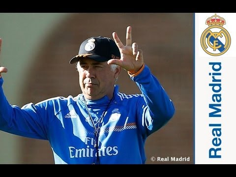 "Ancelotti: ""Playing Chelsea will be special"""
