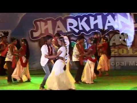 SANTHALI FILM AWARD SHOW