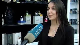 İydə perfumery.Lider maqazin 6.04.2019