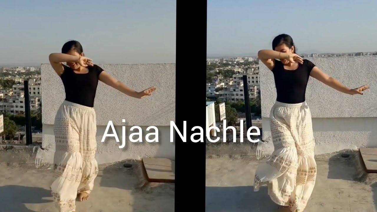 Aaja Nachle ( Title Song ) || Dance cover by Dancehood.