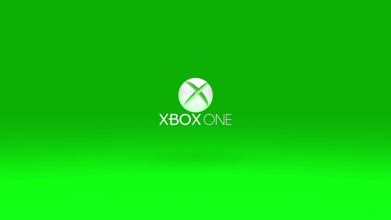 Xbox One Logo Youtube