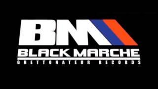 BLACK MARCHE - COMPTE A REBOURS [2006]