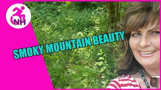 SMOKY MOUNTAIN BEAUTY ON THE 4TH OF JULY/NEW HORIZONS