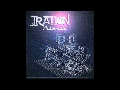 Iration - Back Around