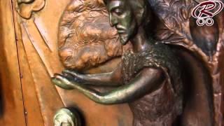 Назарет. Галилея Христианская. Экскурсии Рубин Туризм(Галилея -- северная провинция Святой Земли, страна гор, лесов и долин. В этой экскурсии Вы сможете увидеть..., 2013-10-11T17:35:13.000Z)
