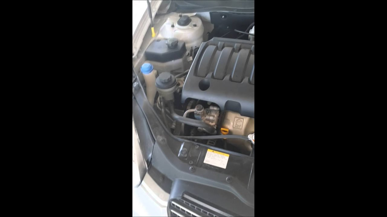 2009 hyundai accent crankshaft position sensor location