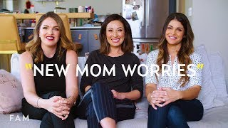 The Right Time to Have Kids and Other Future Mom Questions