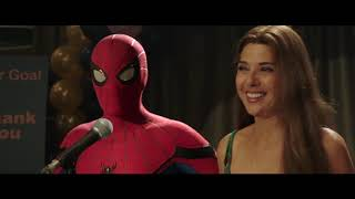 "New SPIDER-MAN FAR FROM HOME ""Elementals"" Clip"