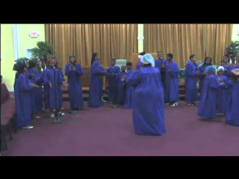 """IOG Choirs - """"God Has Not Given Us the Spirit of Fear"""""""