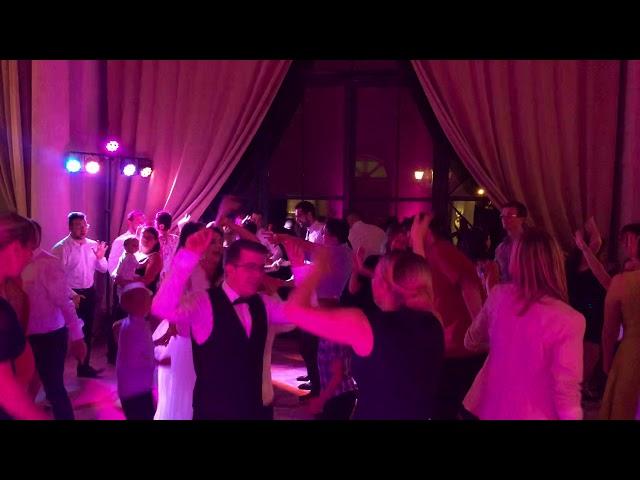 yourevent.hu / több mint DJ @ Tata - Pálma Rendezvènyház - Esküvő