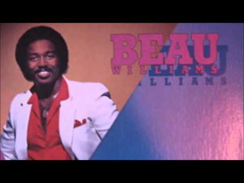 BEAU WILLIAMS - Another Place in Time - 1982