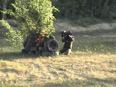 paintball training camp round 10 hay river reserve nt