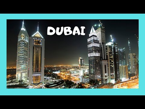 DUBAI: The spectacular EMIRATES TOWERS, United Arab Emirates